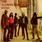 GRAPHIC IMAGE 'Allman Brothers Band' cover
