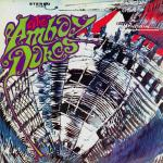GRAPHIC IMAGE 'Amboy Dukes' front cover