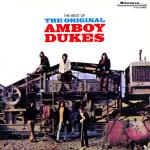 GRAPHIC IMAGE 'Best Of The Original Amboy Dukes' front cover