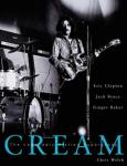 GRAPHIC IMAGE 'Cream - The Legendary Sixties Supergroup' cover