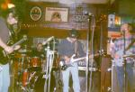 GRAPHIC IMAGE 'Rick Lawndale Band at Cinema Bar, Culver City, 12/20/2000'