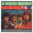 GRAPHIC IMAGE 'A Hard Road cover'