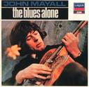 GRAPHIC IMAGE 'The Blues Alone cover'