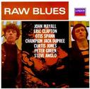 GRAPHIC IMAGE 'Raw Blues cover'