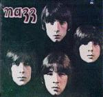 GRAPHIC IMAGE 'Nazz' cover