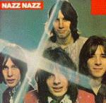 GRAPHIC IMAGE 'Nazz Nazz' cover