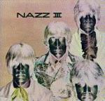 GRAPHIC IMAGE 'Nazz III' cover