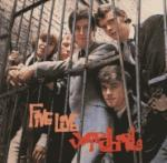 GRAPHIC IMAGE 'Five Live Yardbirds - album cover'